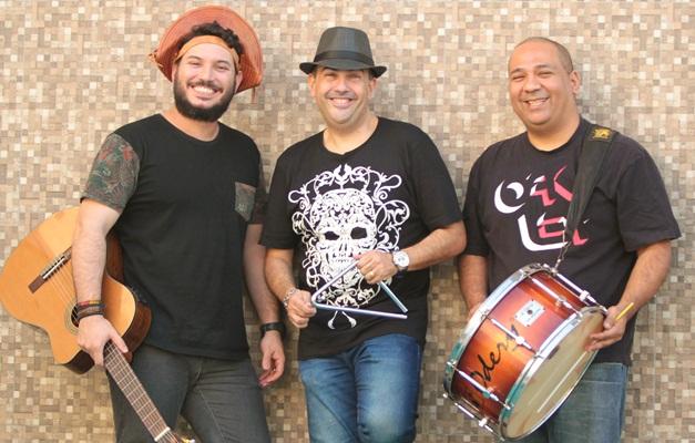 Zabumba Beach faz show gratuito em Goiânia