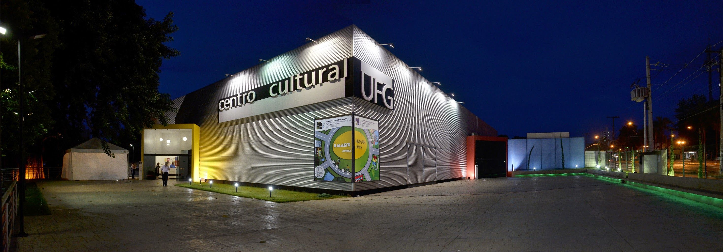 Goiânia em Cena ocupa palcos da capital com mais de 40 atrações