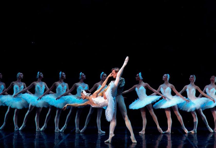 Balé da Ópera Nacional da Ucrânia vem a Goiânia