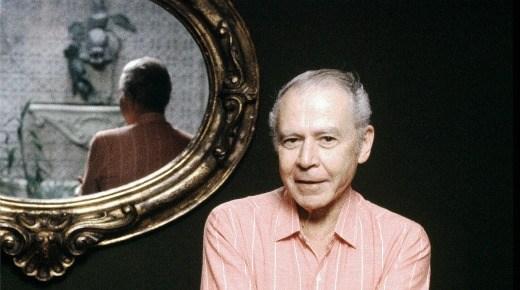 José J. Veiga entre os maiores da literatura fantástica