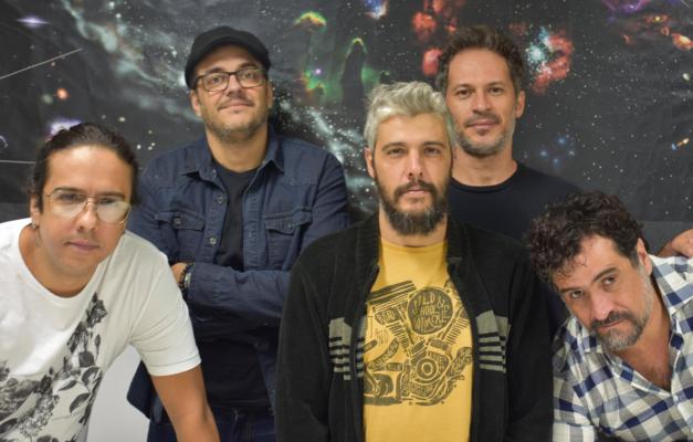 Banda Guetsu retorna com show no Sesc Centro