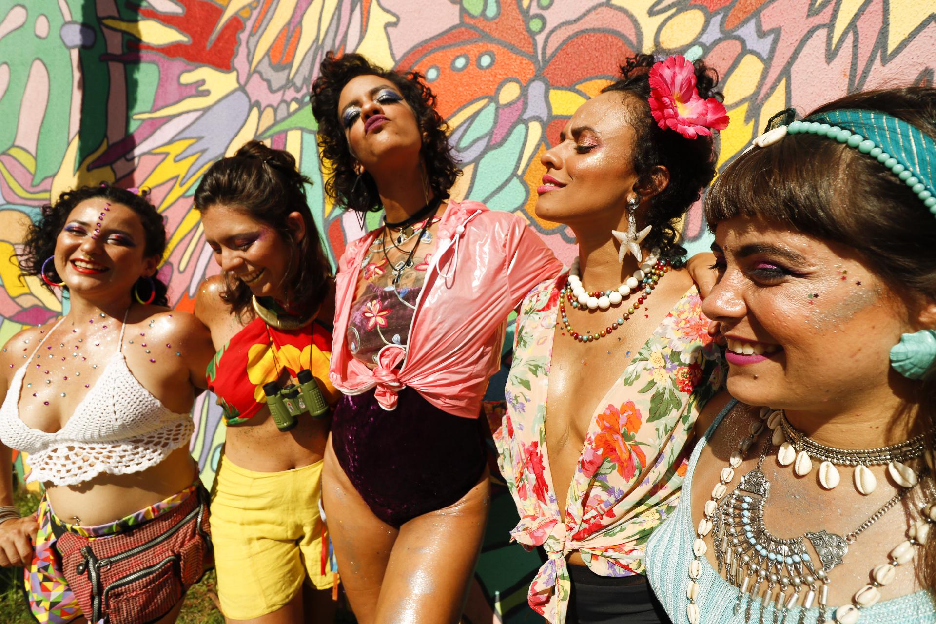 Festival Goiás Pitoresco faz dois shows gratuitos no fim de semana