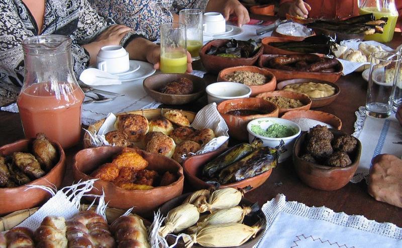 Circuito Gastronômico Goiás 2018 começa nesta quinta-feira (19)