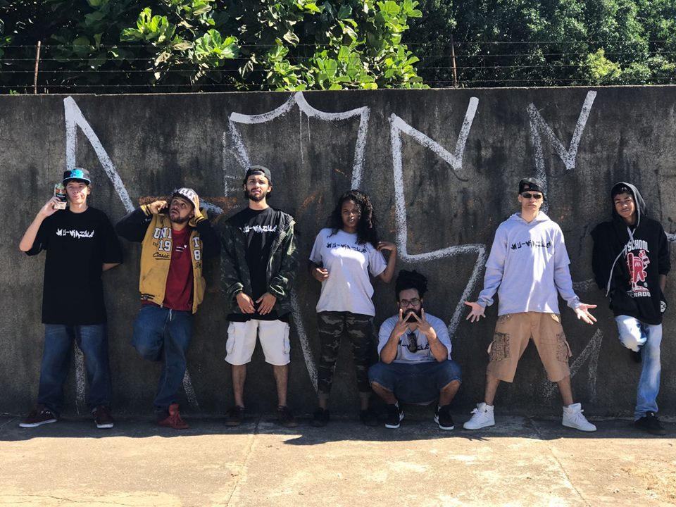 Festival leva cultura Hip Hop a bairros de Goiânia