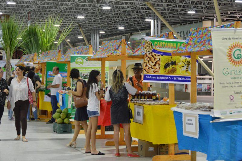 Goiânia sedia encontro nacional da Abrasel, com feira gastronômica