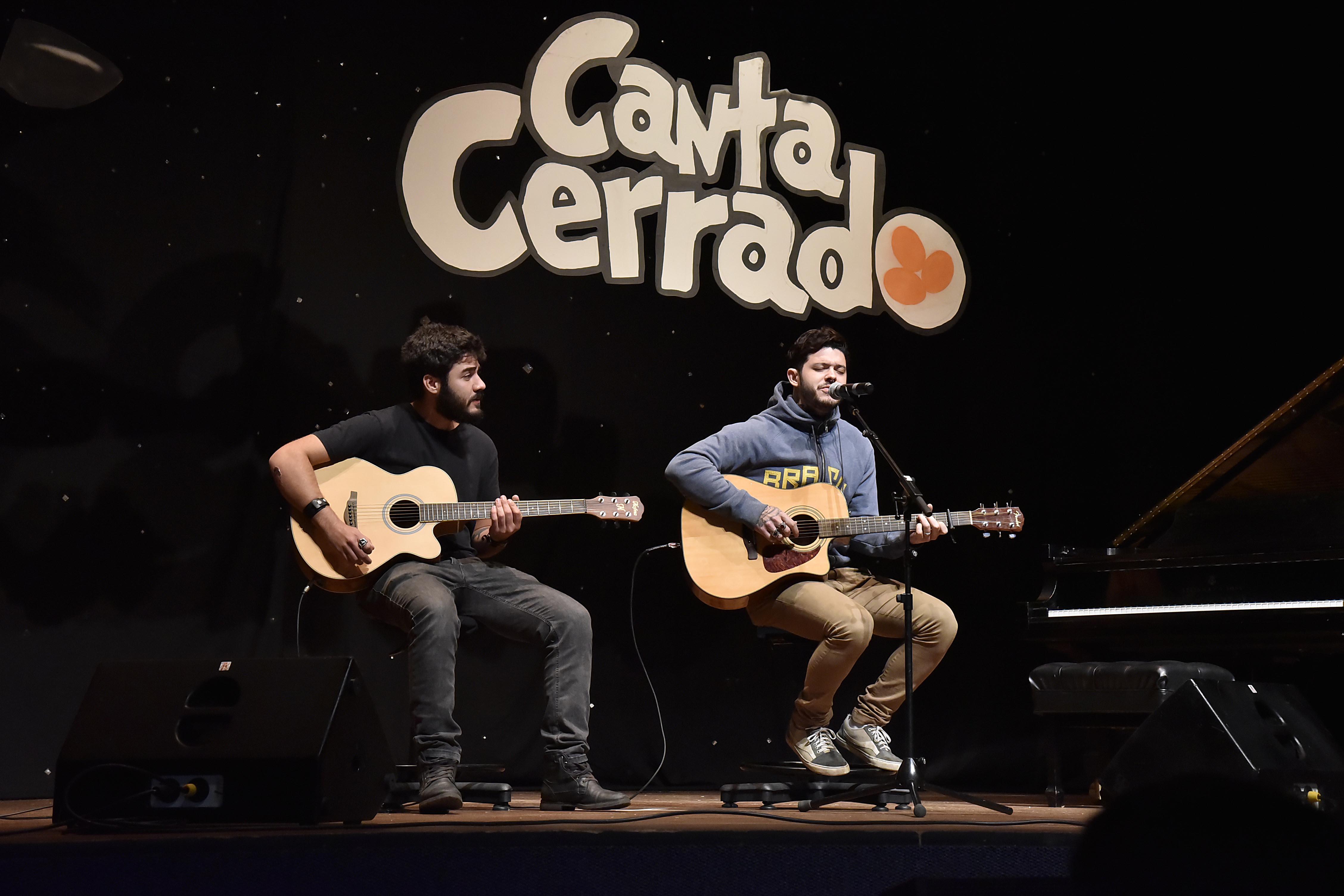 Comunidade e industriários chegam ao final do Canta Cerrado