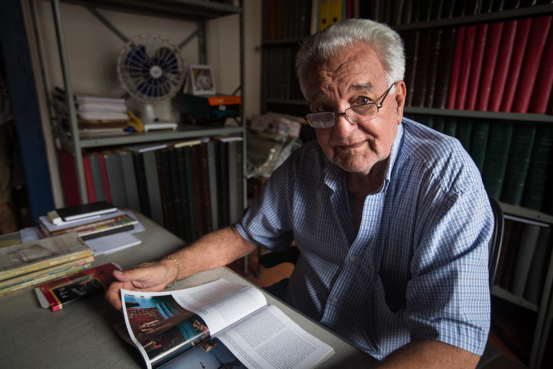 Livro conta história de Goiás, dos bandeirantes ao título da Unesco