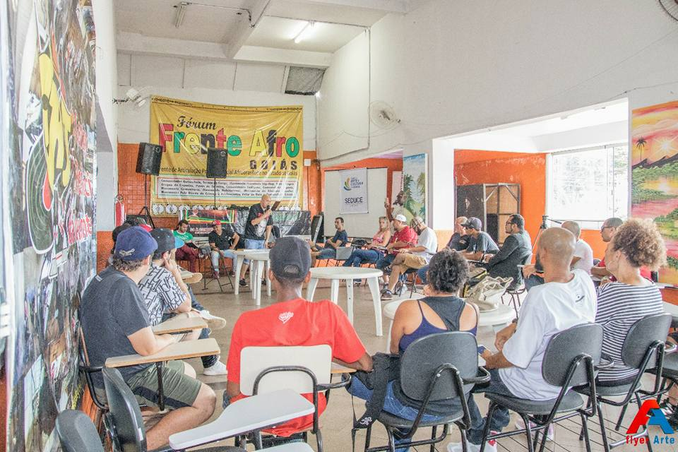 Feira Criativa reúne exposições, debates e serviços gratuitos em Goiânia