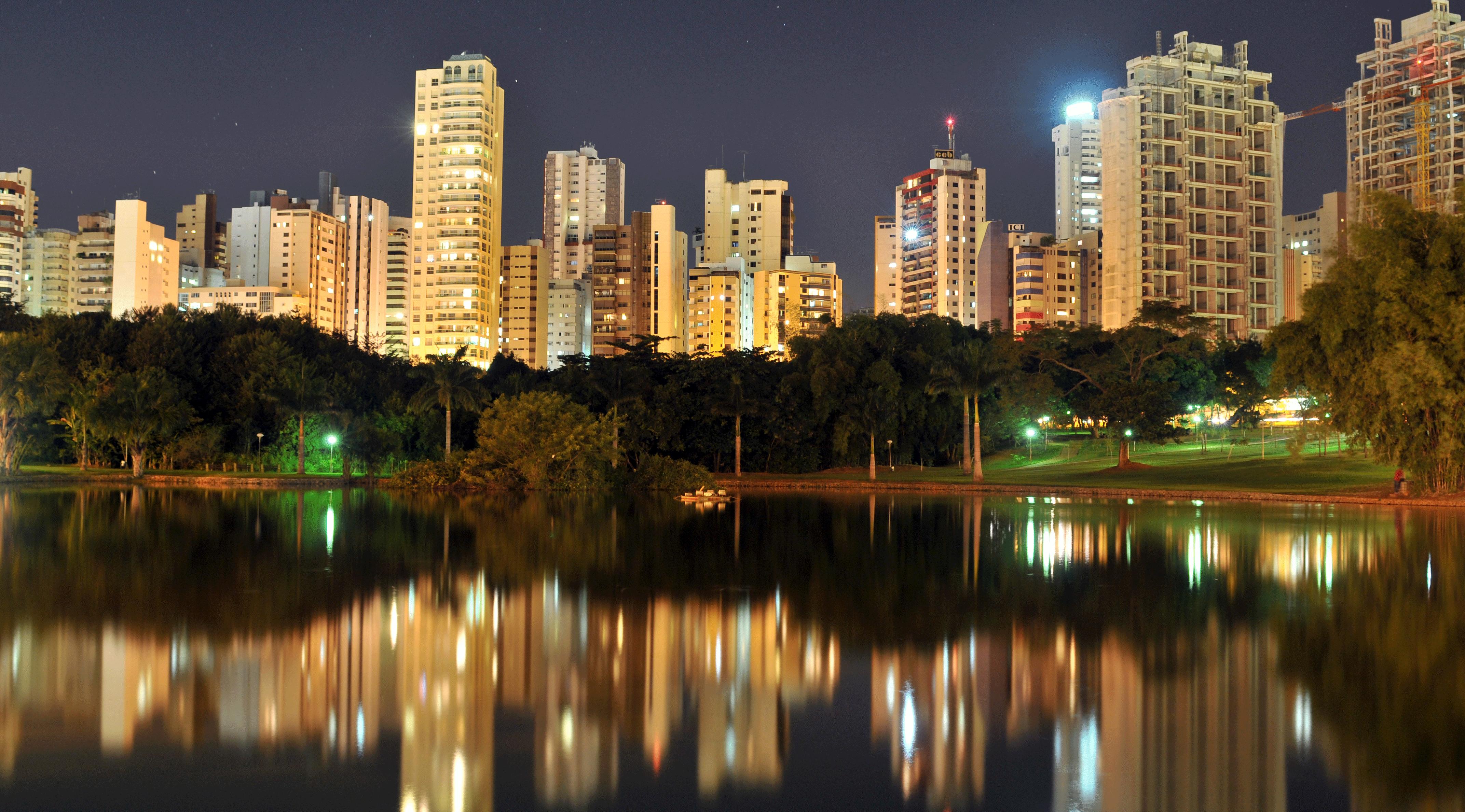 Goiânia Convention lança Guia Turístico da capital