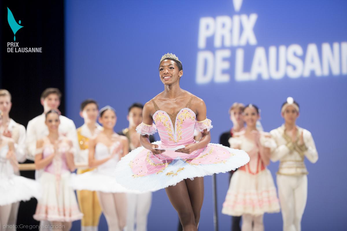 Inscrições para Prix de Lausanne se encerram neste domingo (09)