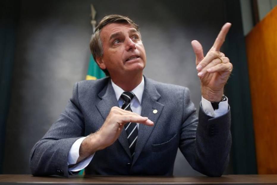 """""""Candidato biruta"""""""