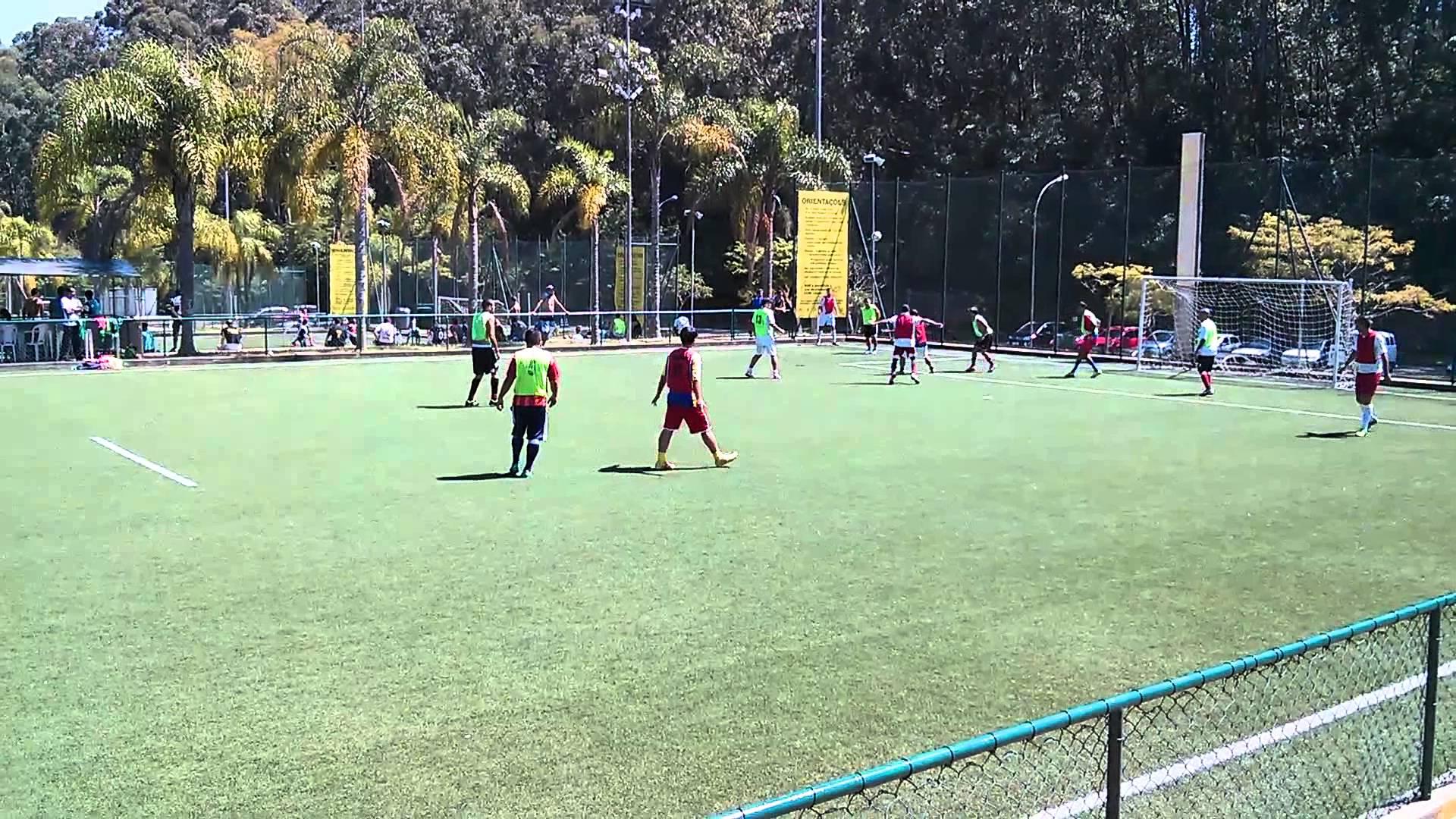Taça Sesc Faiçalville abre inscrições para futsal, futebol society e natação