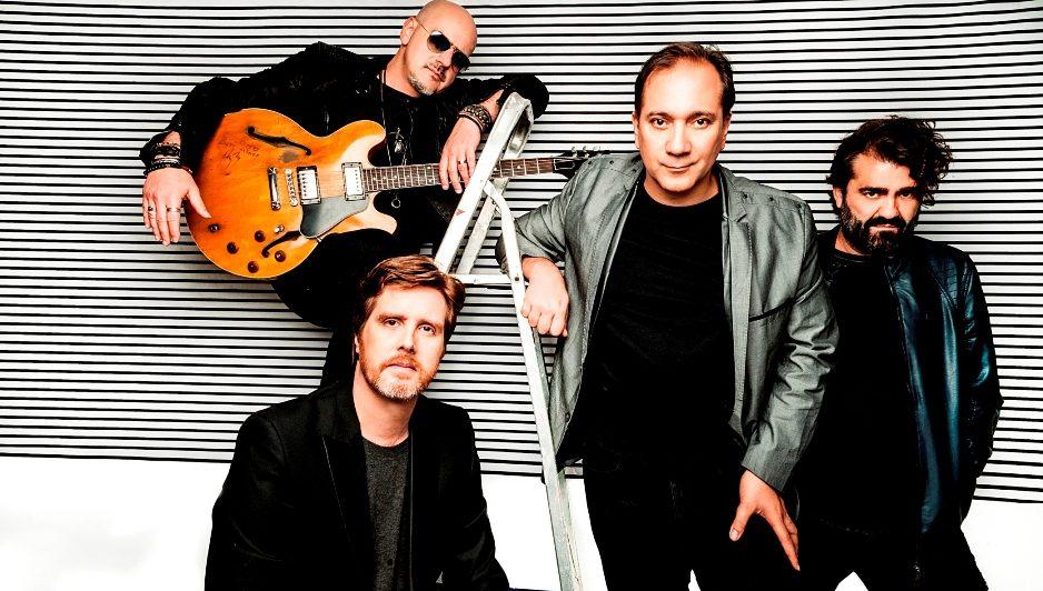 Humberto Gessinger e Biquíni Cavadão no Flamboyant In Concert