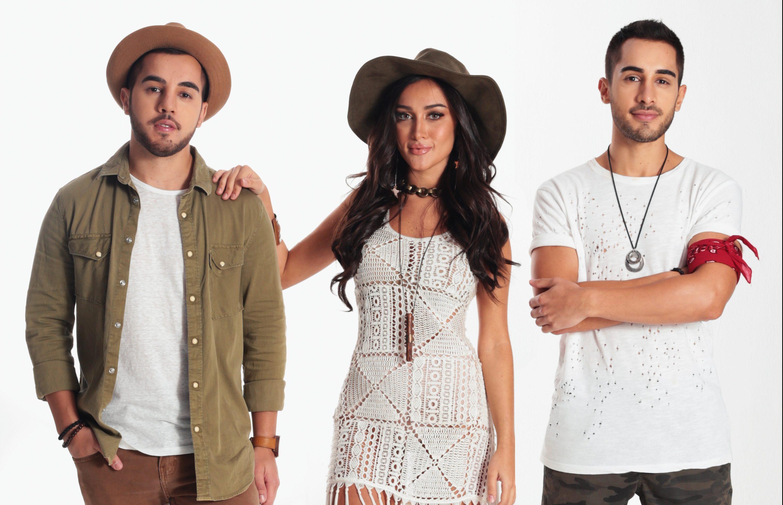 Banda Melim faz show do disco de estreia em Goiânia