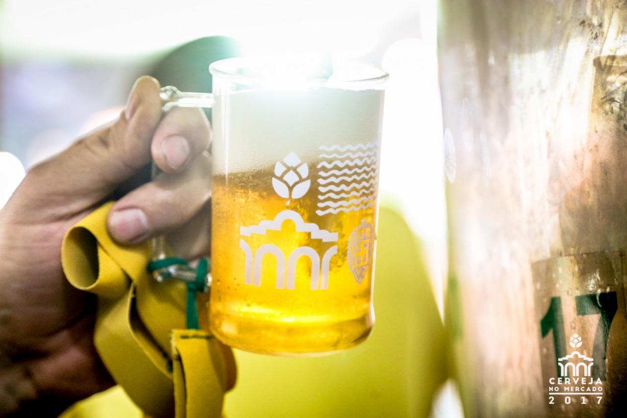 """Goiás recebe """"Cerveja no Mercado"""", festival de cervejas artesanais"""