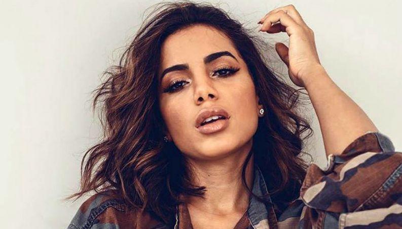 Anitta se apresenta em Goiânia na primeira semana de outubro