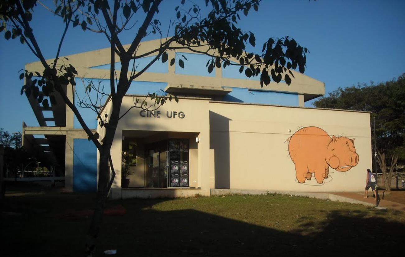 Cine UFG completa dez anos como mostra de filmes goianos