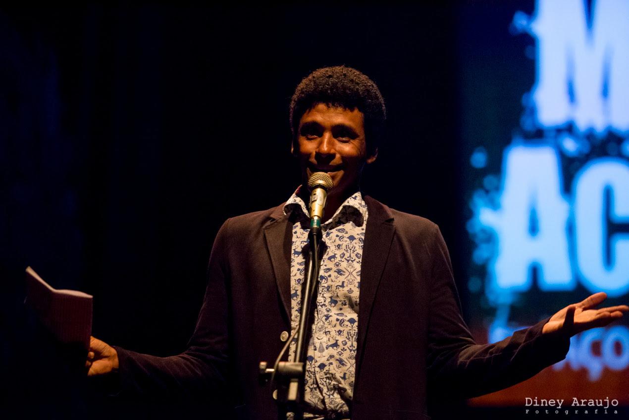 Plataforma digital reúne produções de dramaturgos negros brasileiros