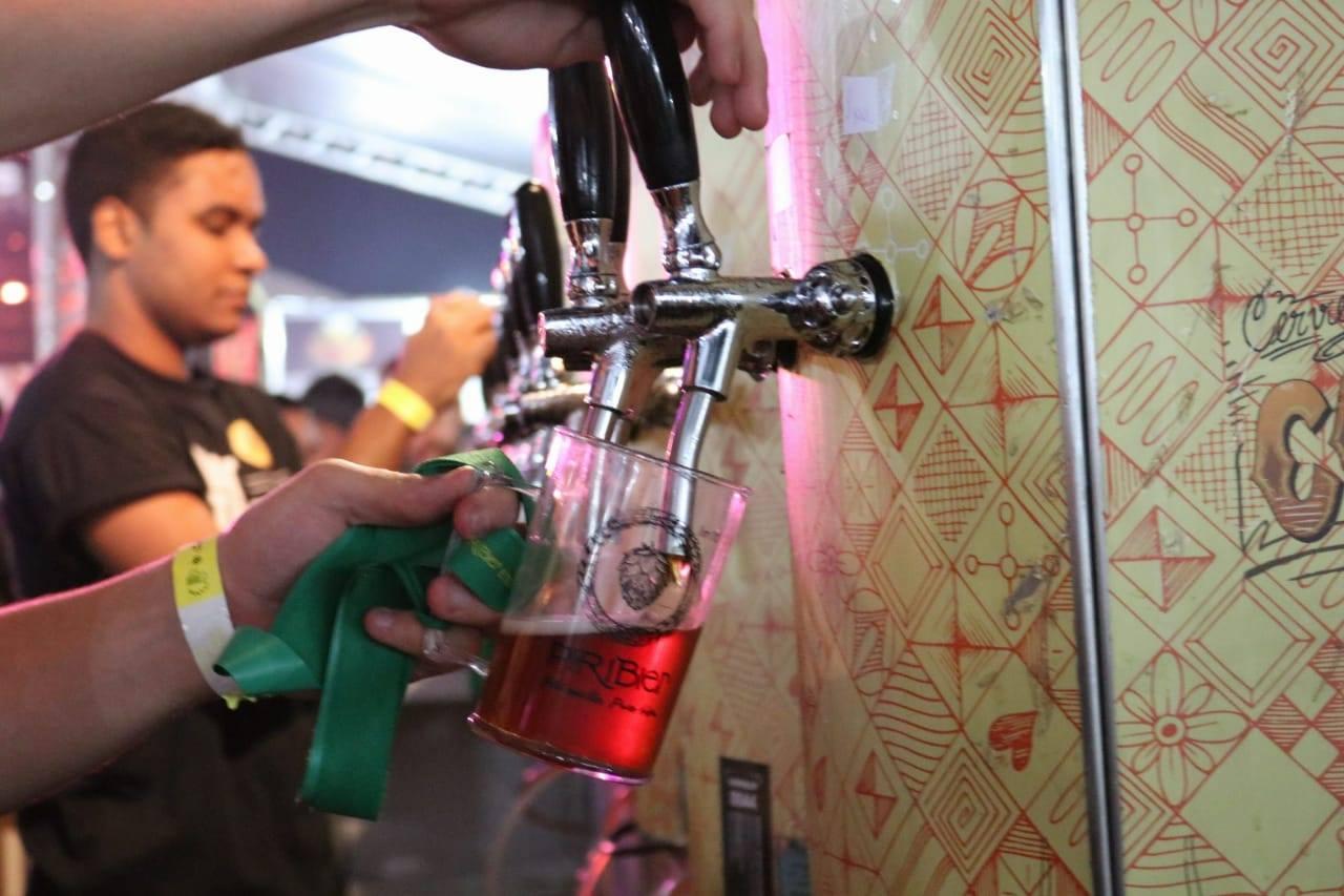 Piri Bier Goiânia terá shows e as melhores cervejas artesanais de vários países