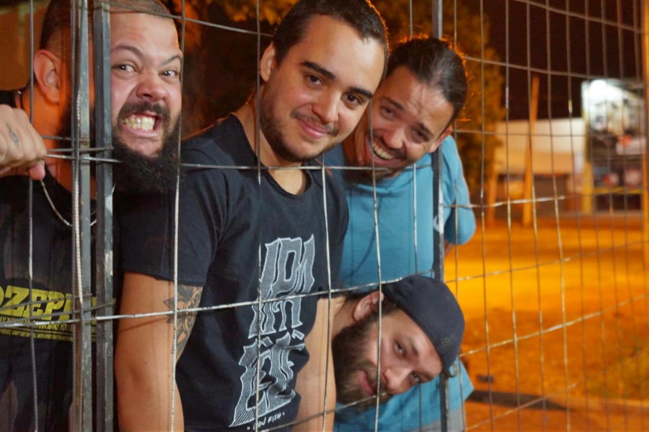 Casa no Setor Sul recebe show que passará por sete décadas de rock