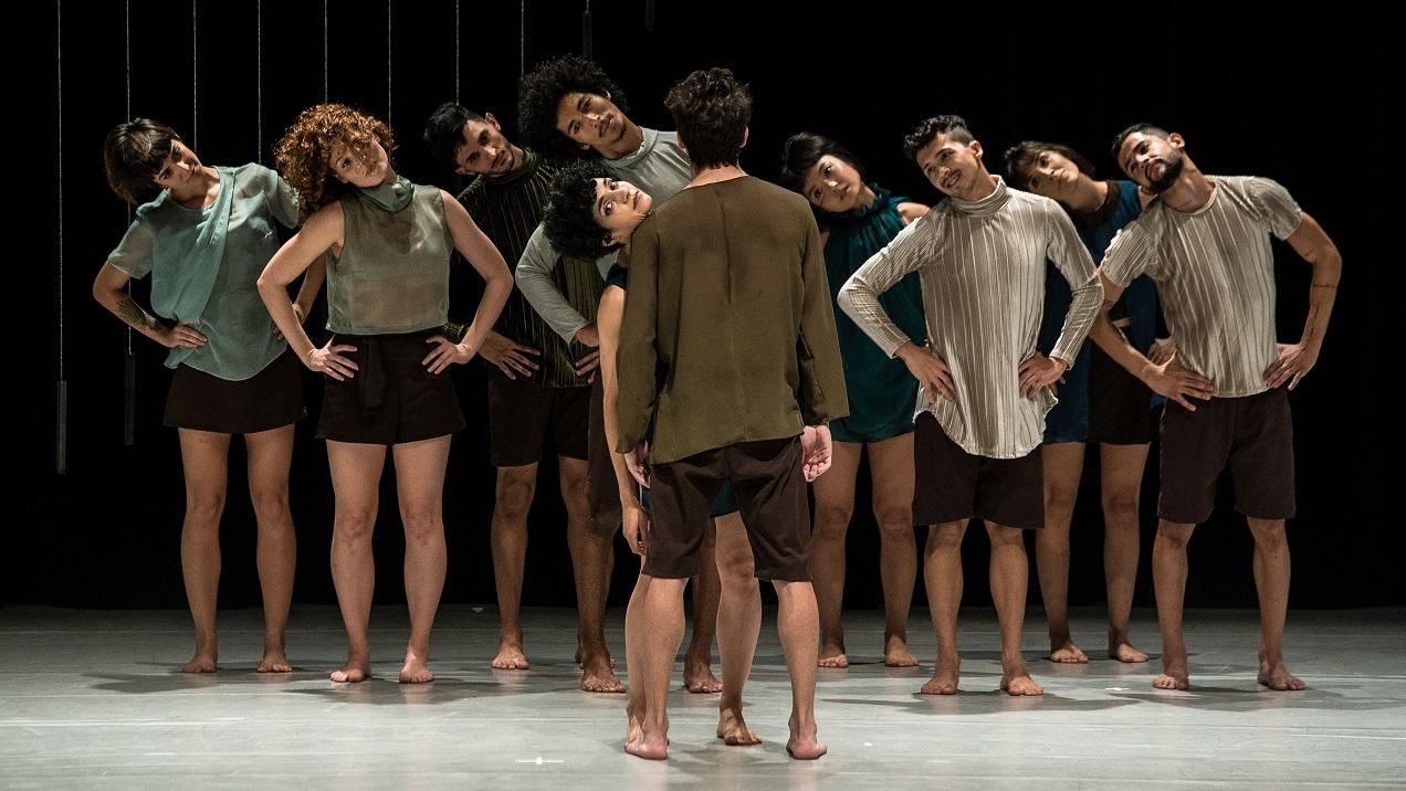 Quasar Cia de Dança apresenta espetáculo sobre os 30 anos do grupo