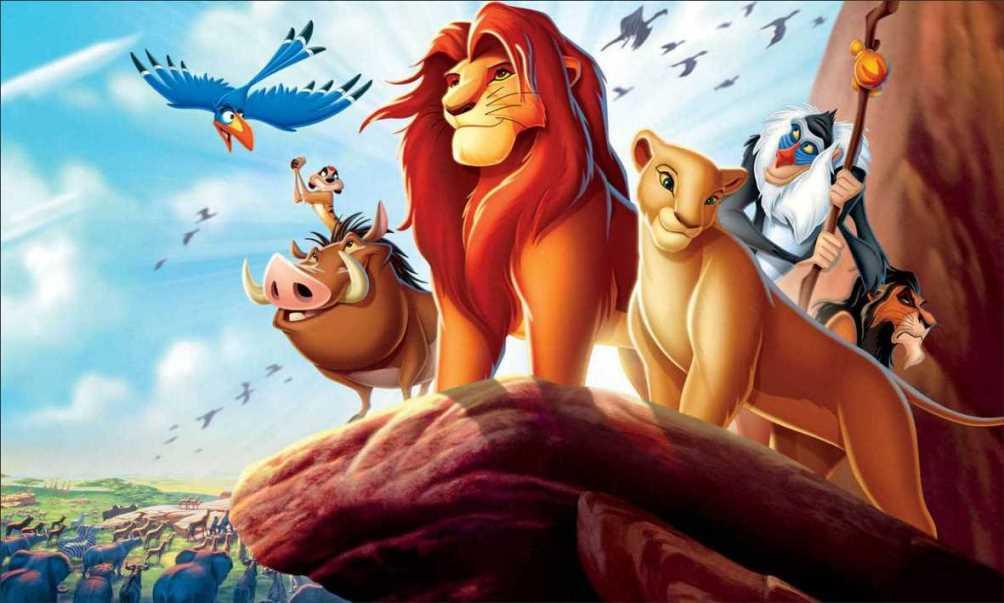 """Clássicos Cinemark apresenta """"O Rei Leão"""""""