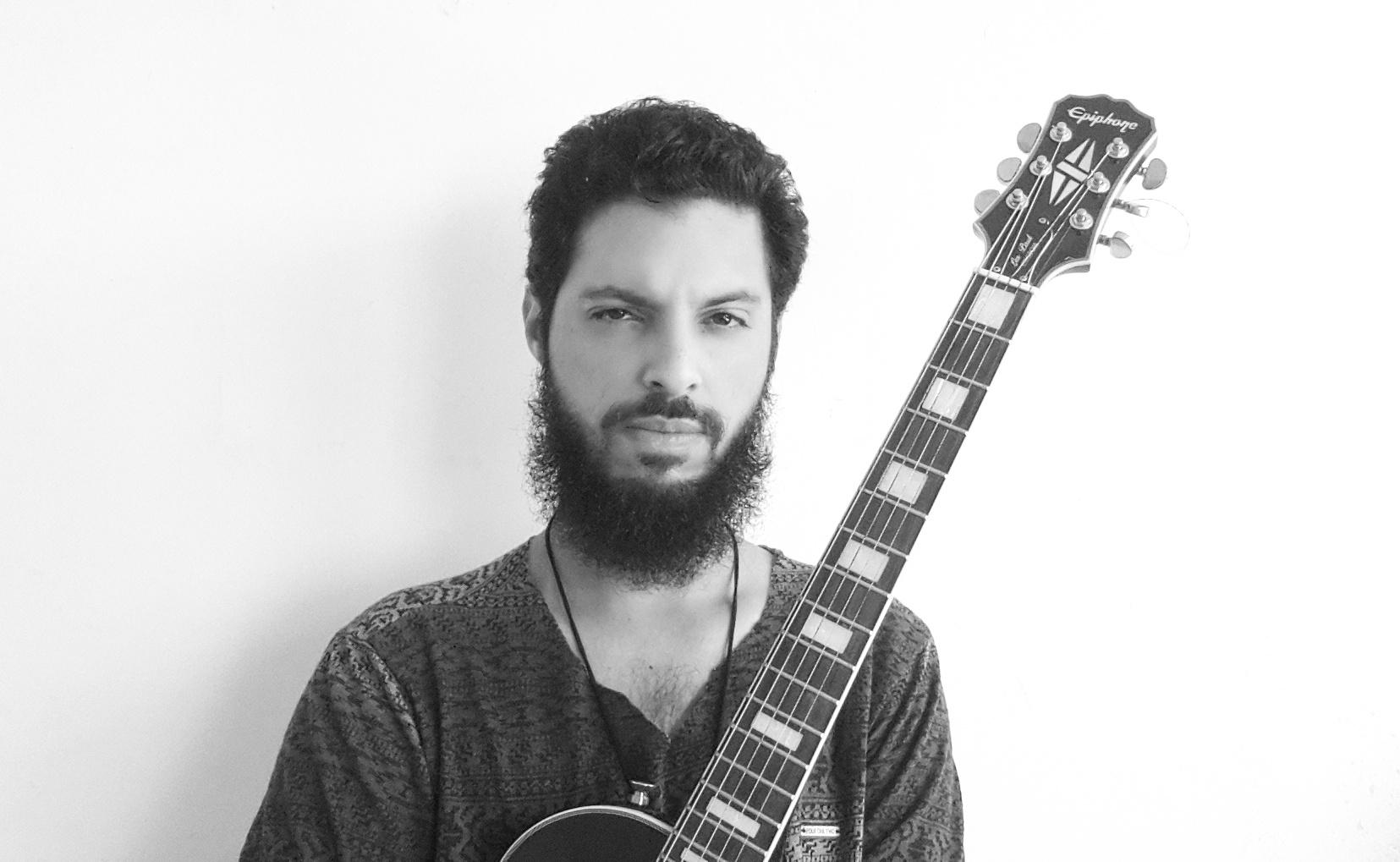 Rolê beneficente terá música brasileira em prol da Miau AuAu