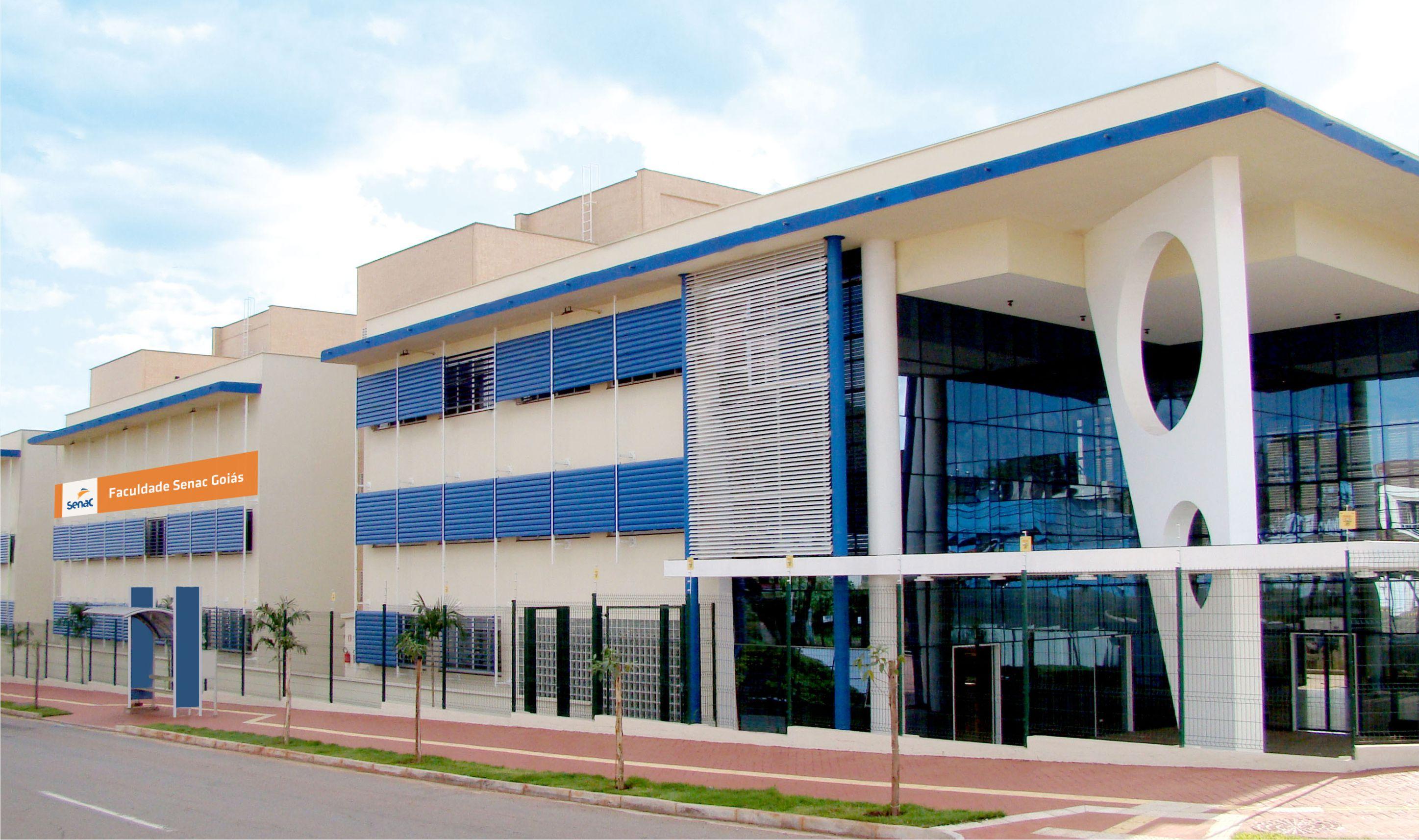 Faculdade Senac realiza aulão gratuito preparatório para o Enem