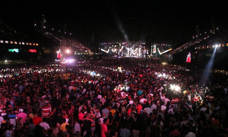 Mercado da música sertaneja é tema de congresso inédito
