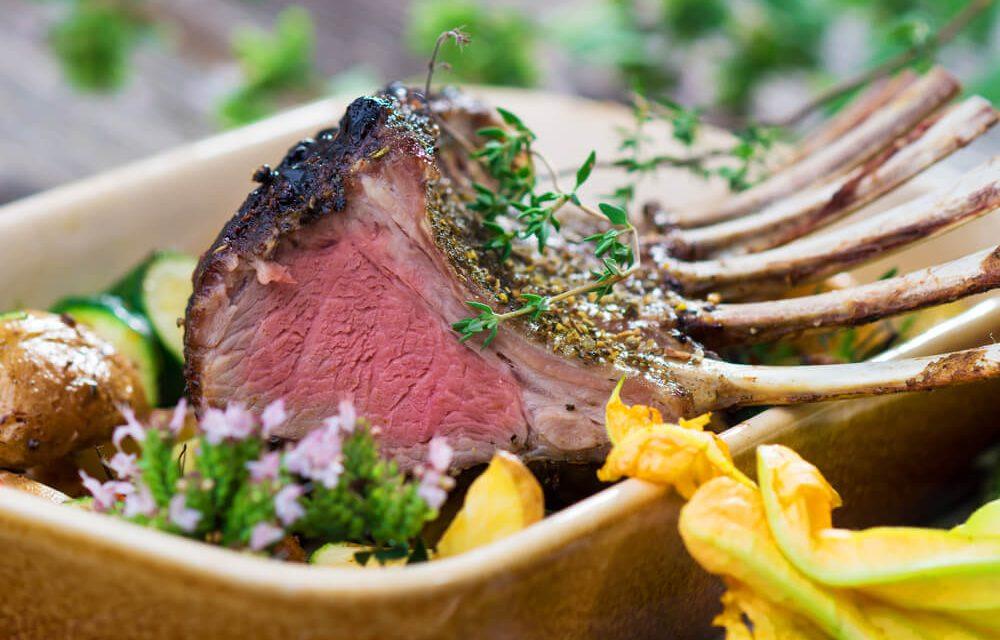 Serena Steak House é o novo ambiente Premium de Goiânia