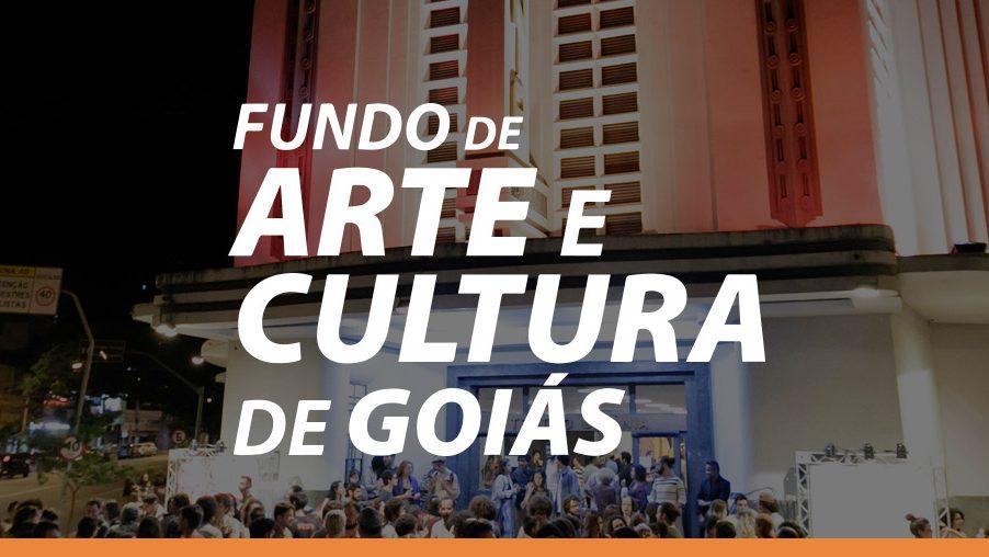 Artistas goianos organizam novo protesto contra atraso no Fundo de Cultura