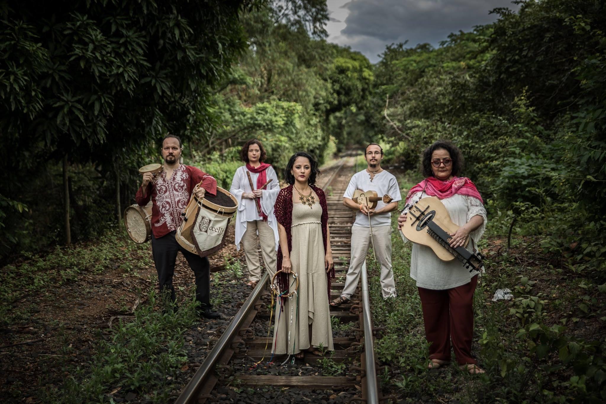 Festival de música antiga agita programação cultural de Goiânia em novembro
