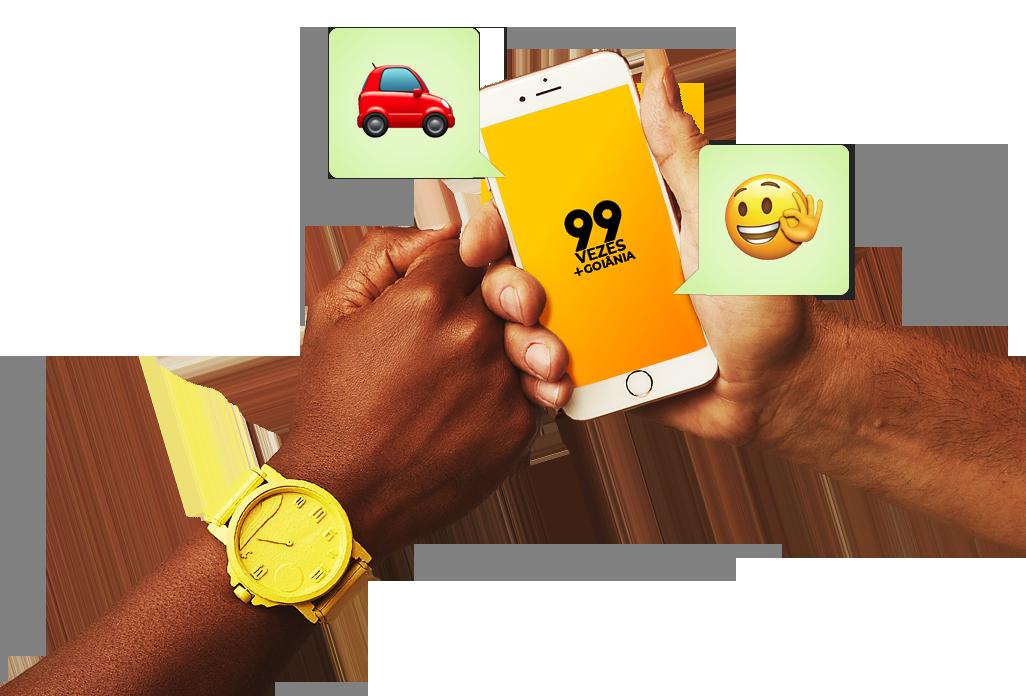 99 lança novo vídeo com vantagens e descontos para os motoristas parceiros