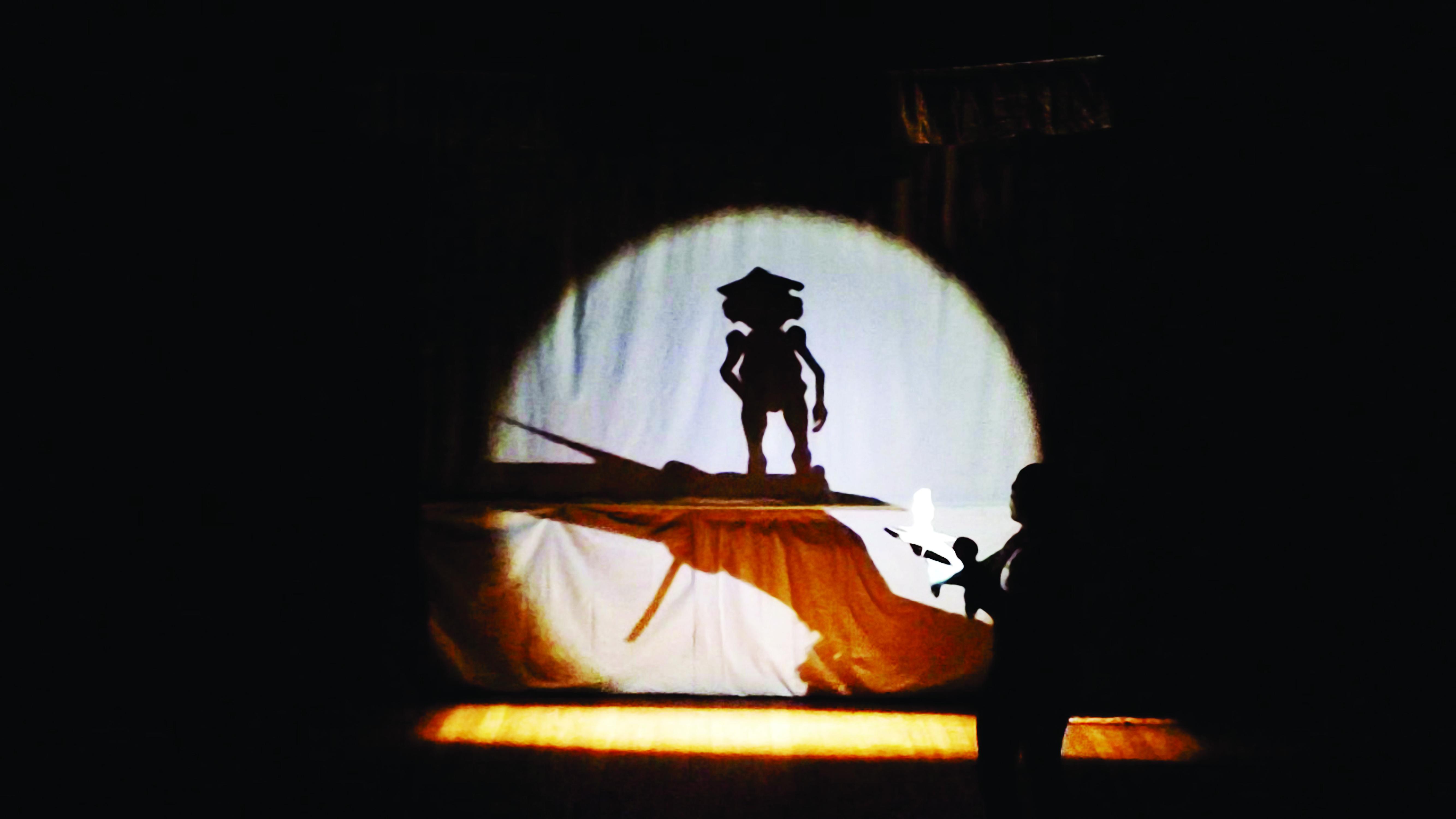 """Pela primeira vez em Goiânia, coletivo paraense Miasombra apresenta """"À sombra de Dom Quixote"""""""