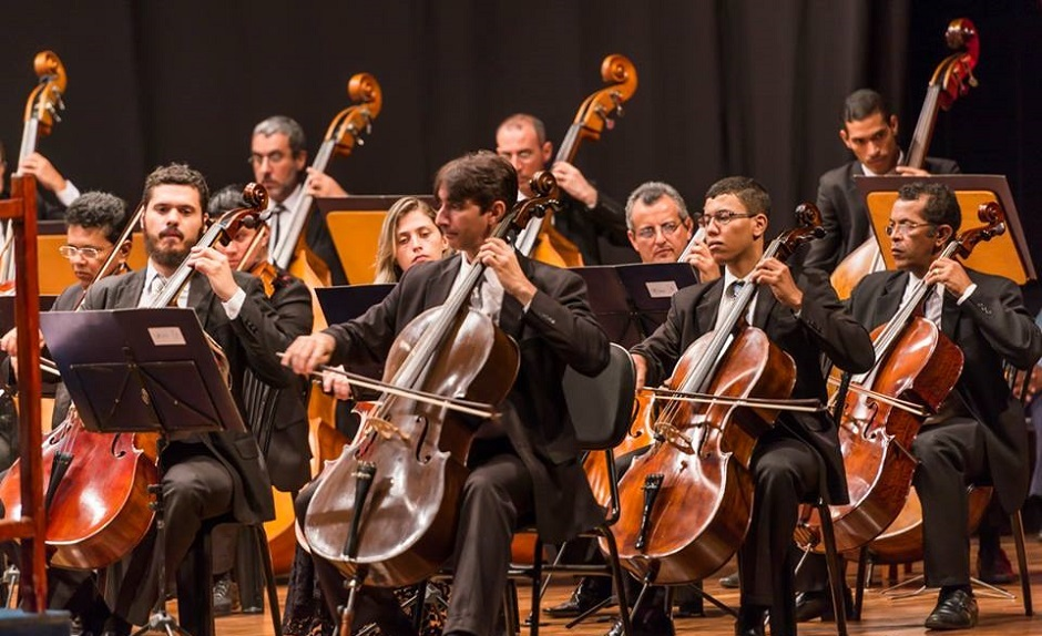 Orquestra e Coro Sinfônicos de Goiânia apresentam espetáculo inédito