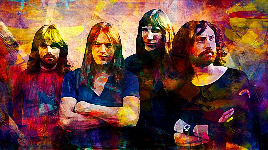 Tributo ao Pink Floyd acontecerá neste sábado (17), em Goiânia