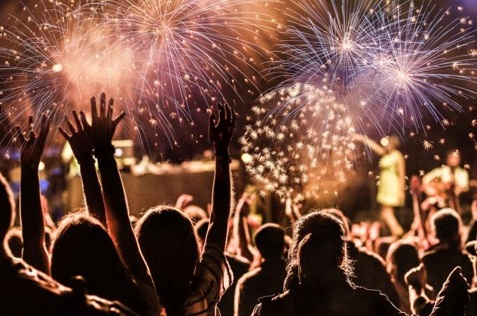 Réveillon 2019: confira as festas que agitam Goiânia e o interior