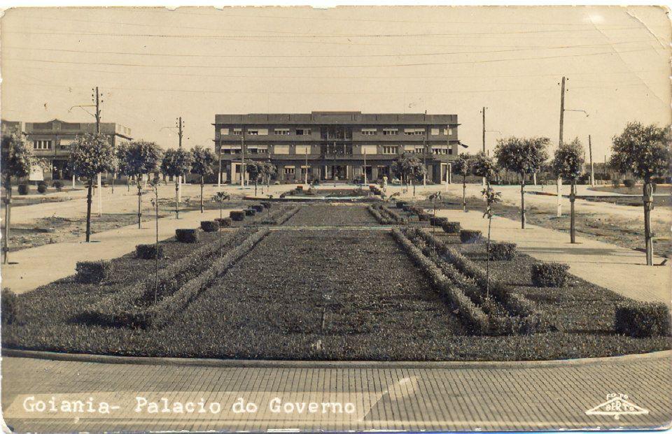 Simpósio debate urbanismo, arquitetura e preservação de Goiânia