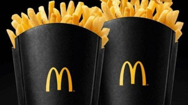 Black Friday: McDonald's oferece refil de McFritas e McNuggets