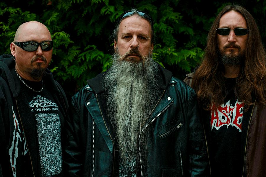 Goiânia recebe lendas do Death Metal americano, alemão e brasileiro