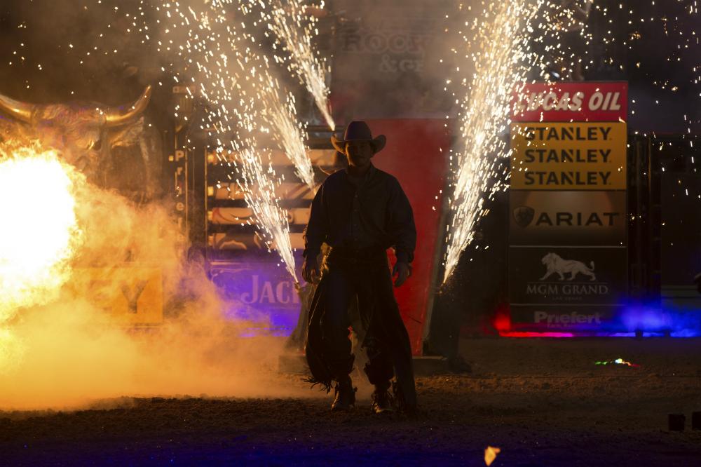 Goiânia Arena se prepara para receber maior evento de montaria do país