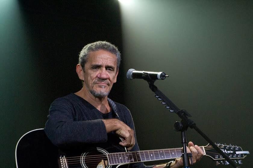 Goiânia terá show de Zé Ramalho em dezembro