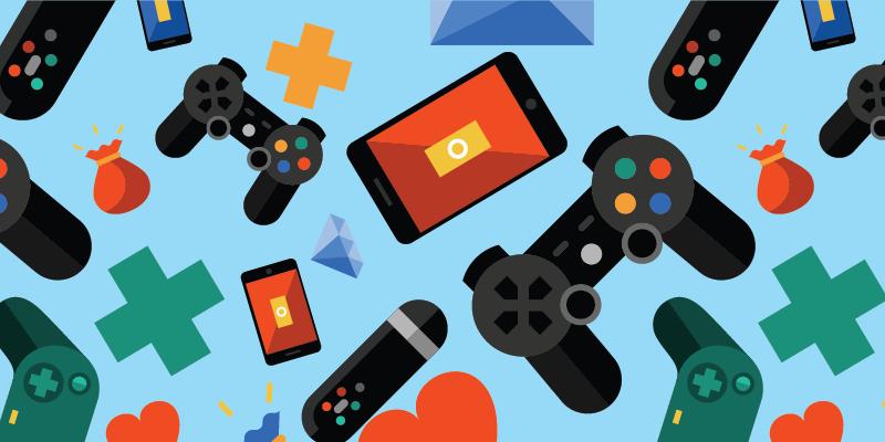 Feira de games promove encontro entre o passado e o futuro em Goiânia