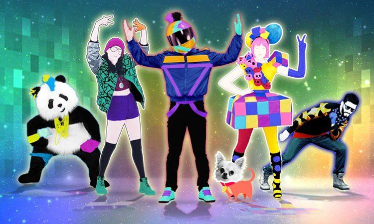 Segunda edição do Just Dance Tour terá disputas em cinema de Goiânia