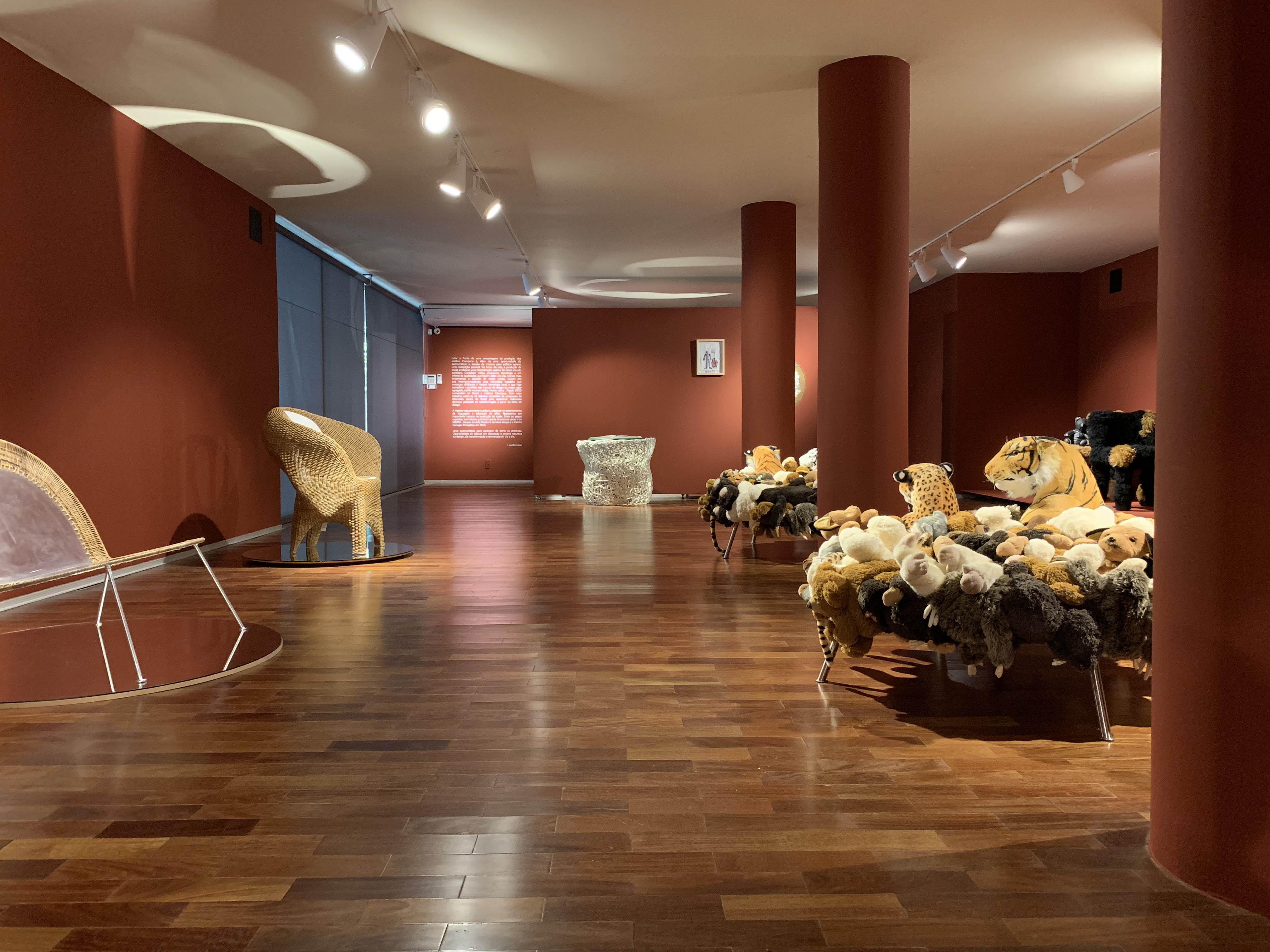 Trajetória dos Irmãos Campana é tema de mostra no Instituto Leo Romano, em Goiânia