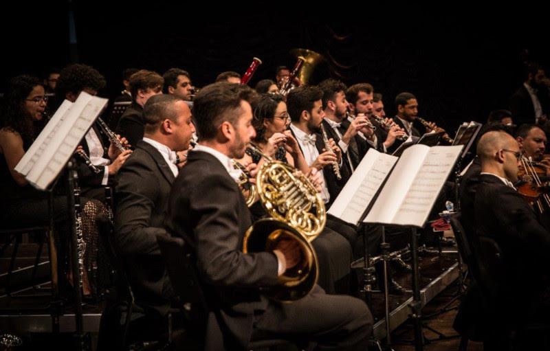 Filarmônica traz obra de John Williams em concerto neste domingo (25) no CCON