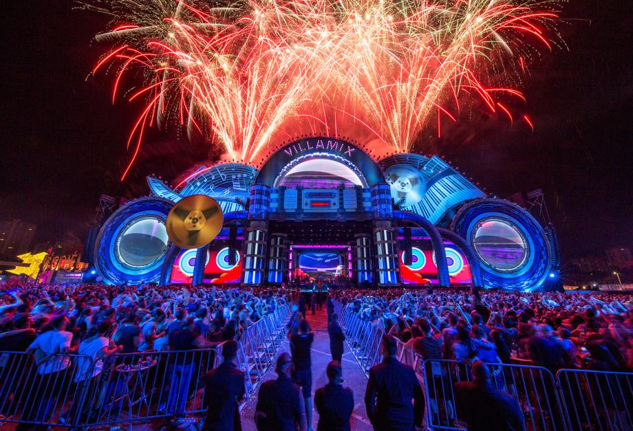 Festival Villa Mix recebe maior honraria pública da cultura no Brasil
