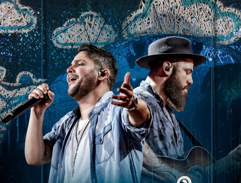 Caldas Country Show mata a saudade do público com live nesta sexta-feira (24)