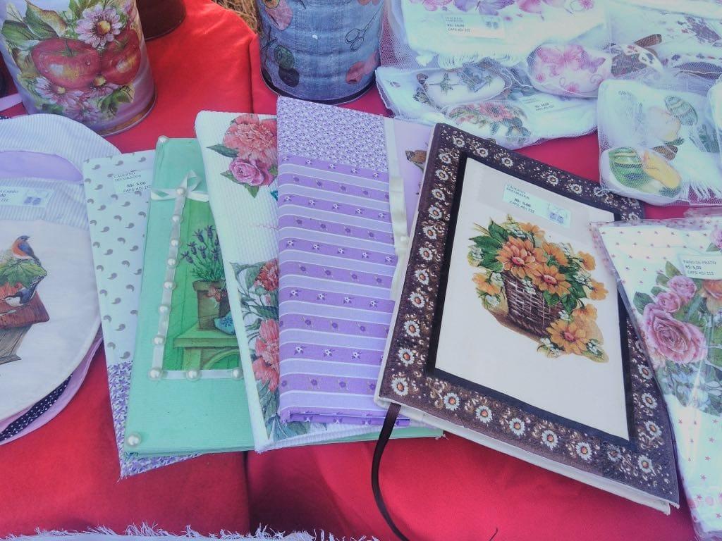 Shopping em Aparecida de Goiânia recebe feira com artesanatos a partir de R$ 5