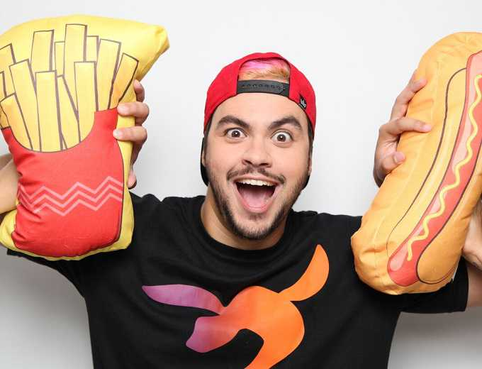 Youtuber Luccas Neto apresenta espetáculo 'Netoland' em Goiânia